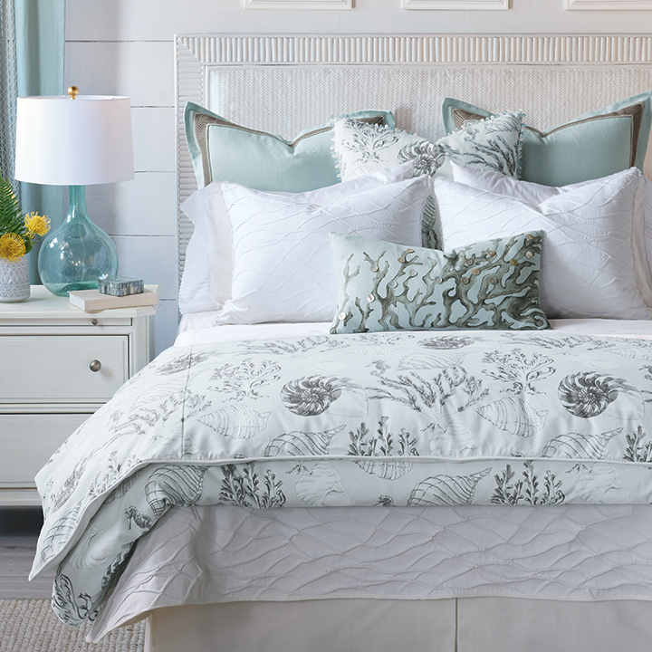 Luxury Bedding By Eastern Accents Collections