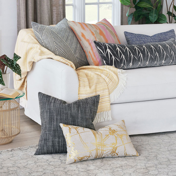 Thom Filicia Pillows
