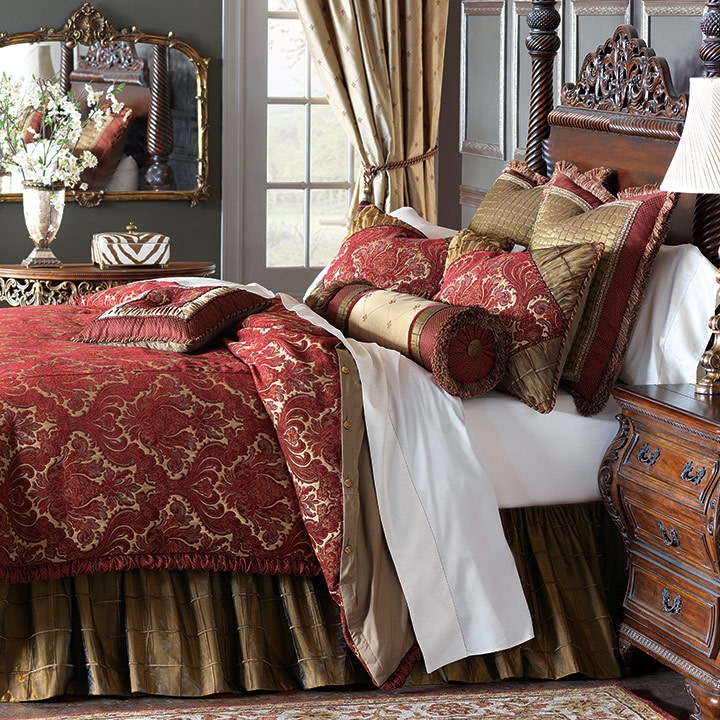 BARRINGTON BEDSET