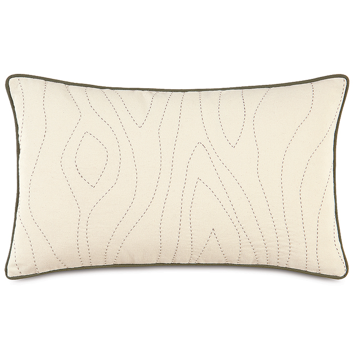 ADLER NATURAL BOLSTER