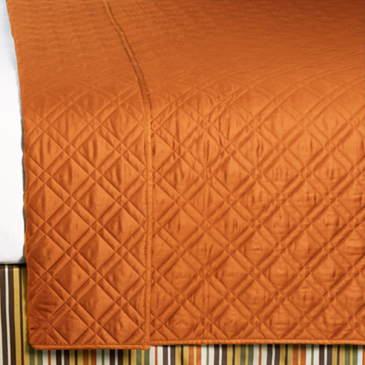 COPERTA BRICK COVERLET