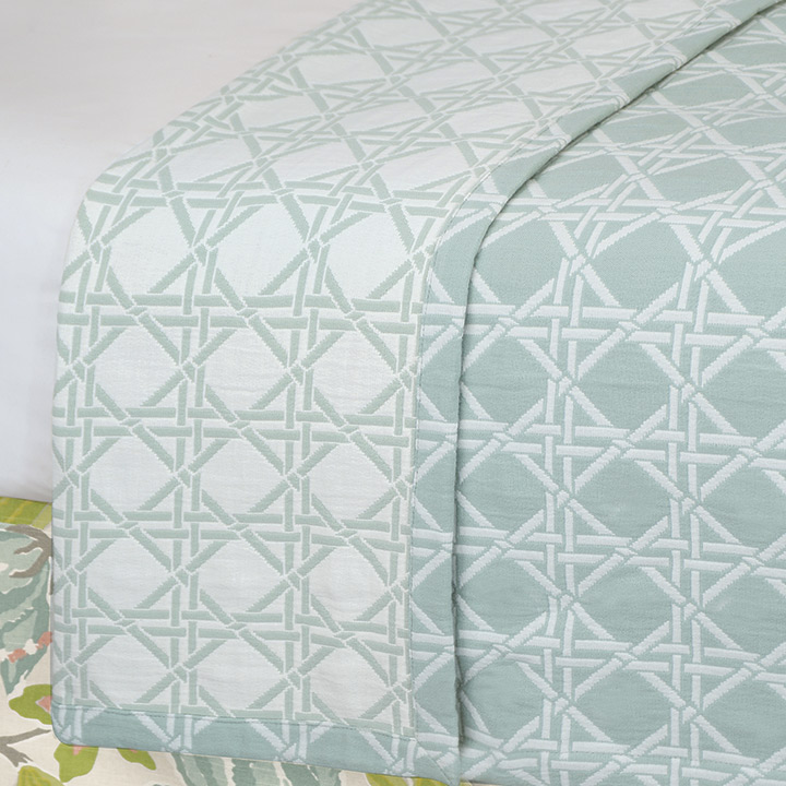 Larkin Sea Coverlet