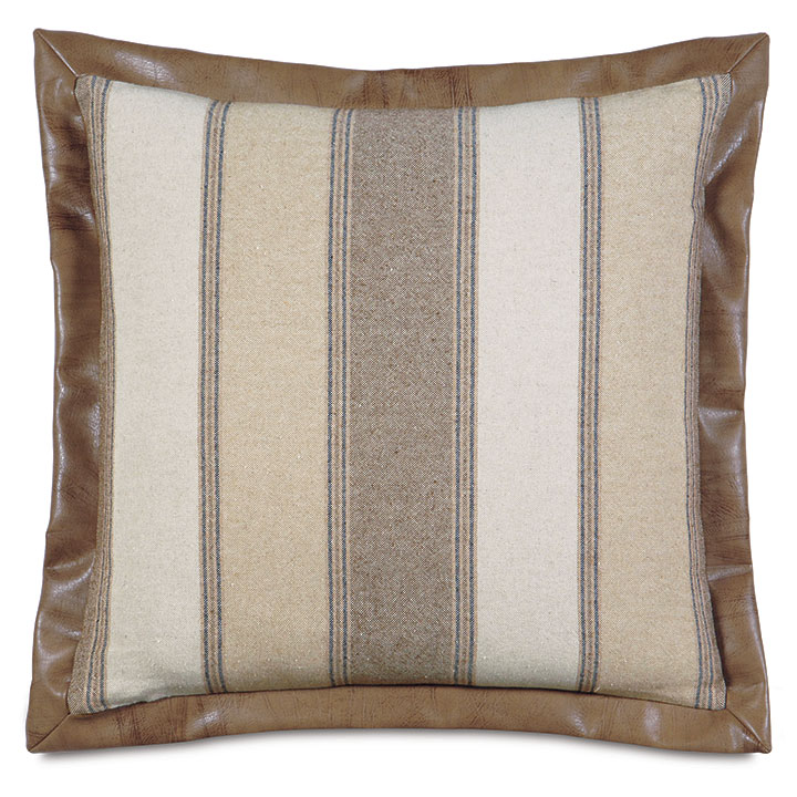 Ashbrooke Wheat Euro Sham