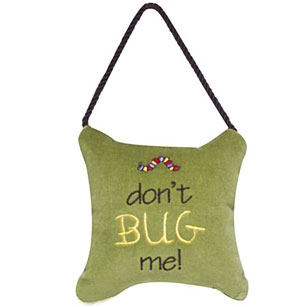 Don't Bug Me