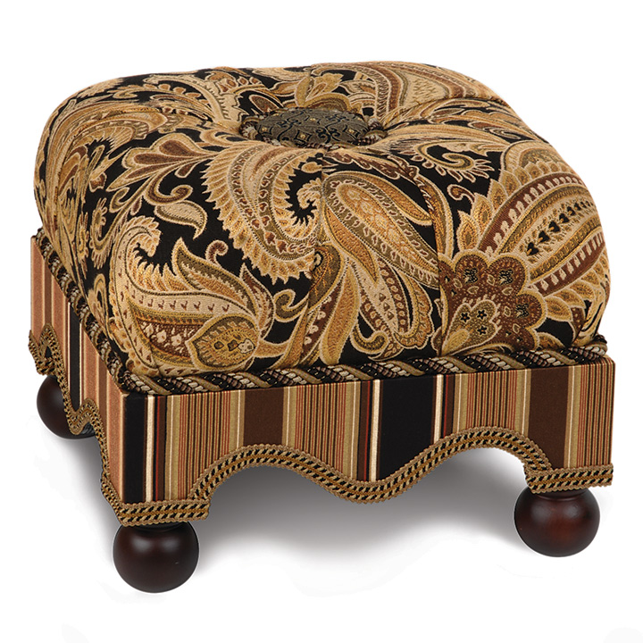 LANGDON MEDIUM OTTOMAN