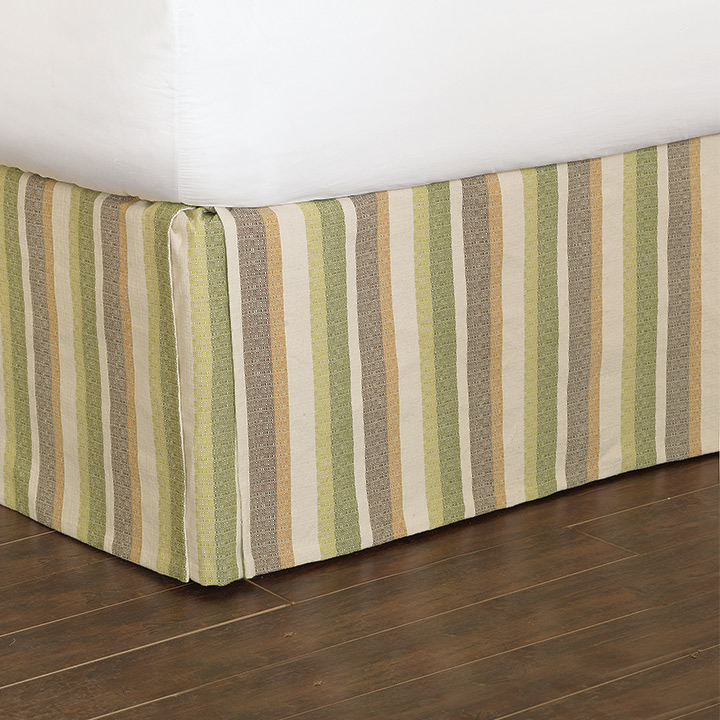 Sago Grass Bed Skirt