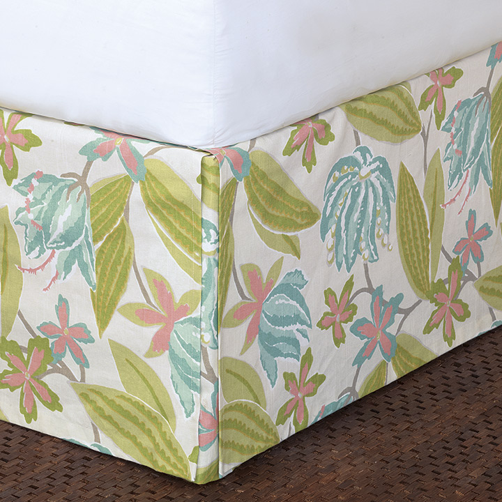 Lavinia Paradise Bed Skirt