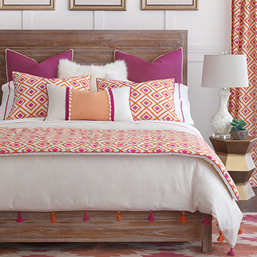 Niche Luxury Bedding By Eastern Accents Collections