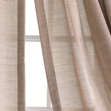 Pershing Textured Sheer