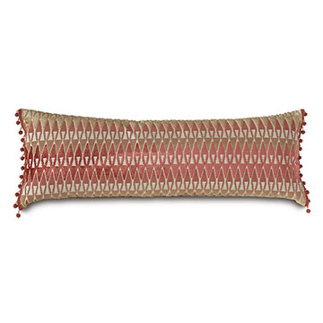 Taj Decorative Pillow