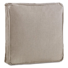 LEONARA NATURAL ACCENT PILLOW