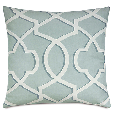 Middleton Accent Pillow A