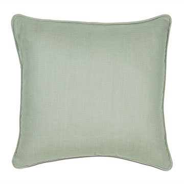 Resort Mint Accent Pillow