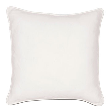 Resort Shell Accent Pillow