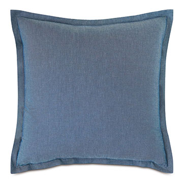 MACKAY REVERSIBLE DECORATIVE PILLOW