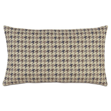 NORRIS ACCENT PILLOW