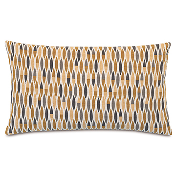 Truman Coin Accent Pillow B