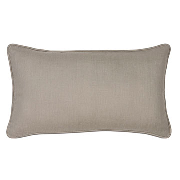 Resort Stone Accent Pillow