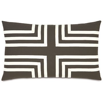 FULLERTON ESPRESSO ACCENT PILLOW
