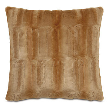 Karina Gold Accent Pillow C