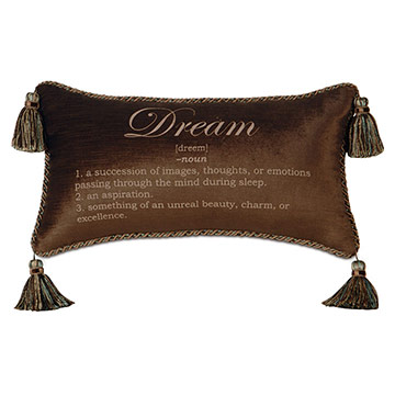 AVANT-GARDE PILLOW D (DREAM)