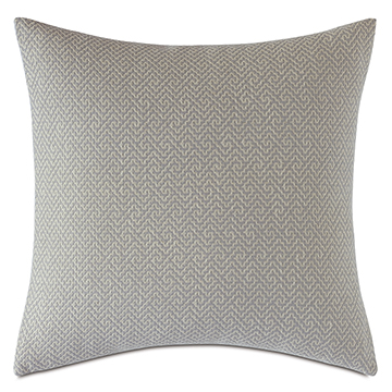 ALDRICH WOVEN DECORATIVE PILLOW