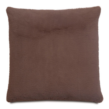 FUR CAFE PILLOW