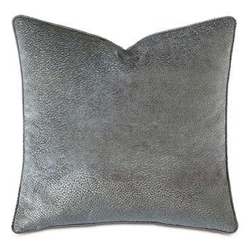 MONTECITO TEXTURED DECORATIVE PILLOW