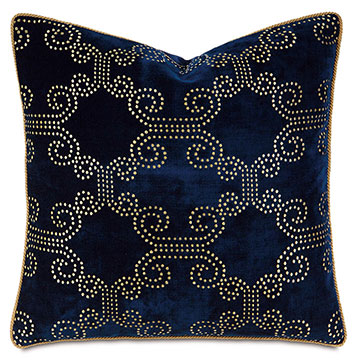Stewart Decorative Pillow