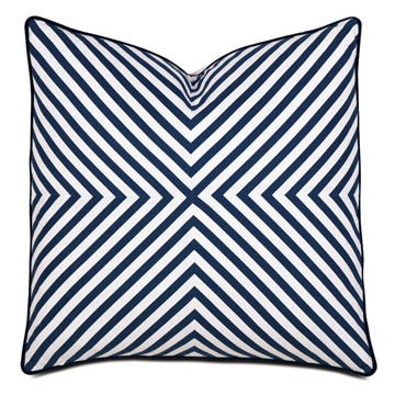 SUMMERHOUSE DEC PILLOW A