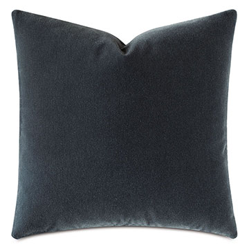 MONTECITO MOHAIR DECORATIVE PILLOW