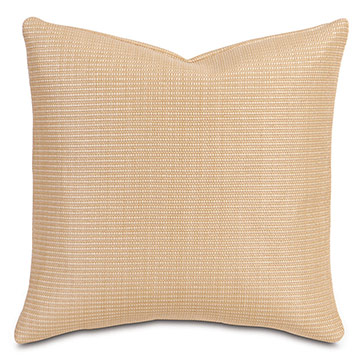 SAG HARBOR ACCENT PILLOW