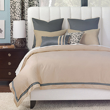 DEMPSEY Bedset (OPTION A)