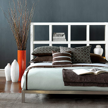 TONKIN Bedset (OPTION A)
