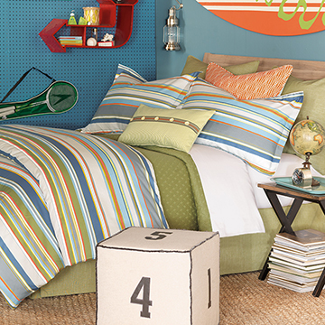 Epic Shore Bedset