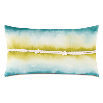 NAMALE OMBRE DECORATIVE PILLOW