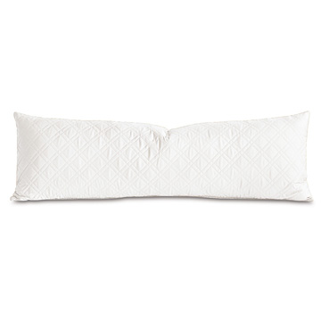 COPERTA WHITE GRAND SHAM