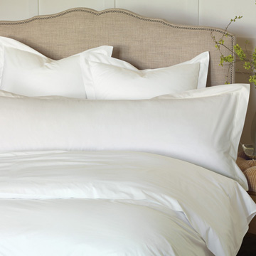 GIANNA CLASSIC WHITE GRAND SHAM