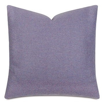 Vincent Lilac Decorative Pillow