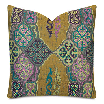 Delilah Kilim Decorative Pillow