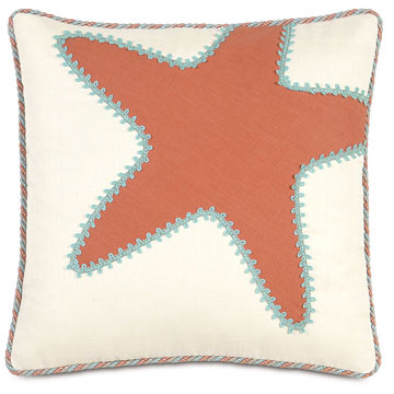 BREEZE TANGERINE STARFISH