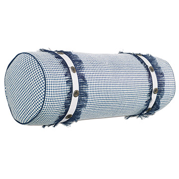 LACECAP DEC PILLOW B