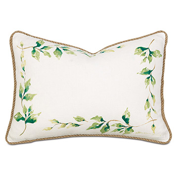 TROPICAL DREAMS DEC PILLOW B