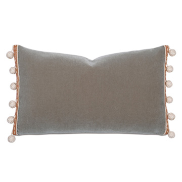 CANYON CLAY DEC PILLOW B