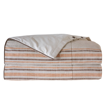 CANYON CLAY DUVET COVER and Comforter