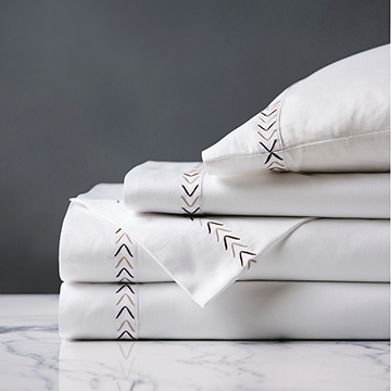 MIRI COFFEE SHEET SET