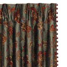 MINORI CURTAIN PANEL LEFT