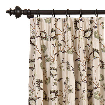 MICHON CURTAIN PANEL LEFT