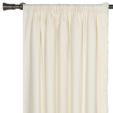 DAPHNE CURTAIN PANEL LEFT