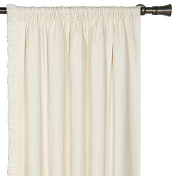 DAPHNE CURTAIN PANEL RIGHT